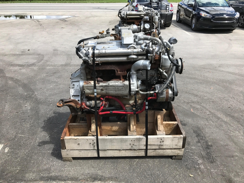 2005 used mercedes benz om906la engine for sale 1344 for Mercedes benz diesel engines for sale