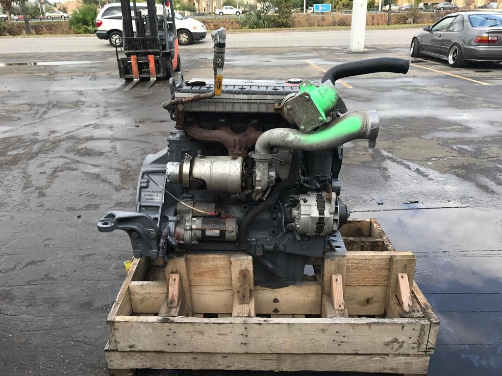 2002 used mercedes benz om904la engine for sale 1517 for Mercedes benz diesel engines for sale