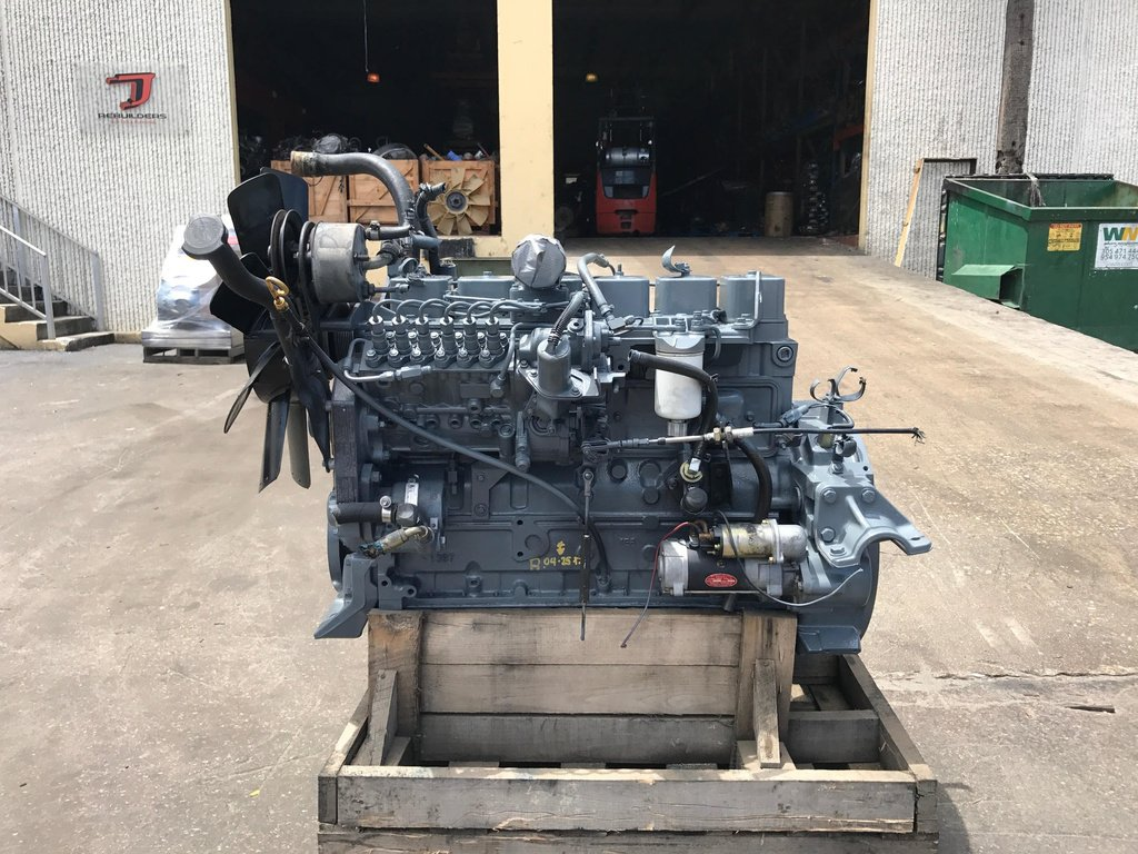 1997 used cummins 5 9l 6bt engine for sale 1575. Black Bedroom Furniture Sets. Home Design Ideas