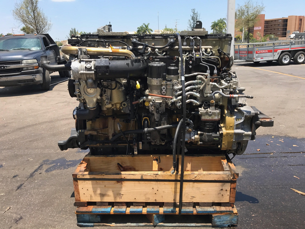 Caterpillar C12 Truck Engine Youtube | Car Release Date
