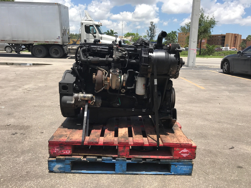 used cummins isb 5 9 diesel engines for sale. Black Bedroom Furniture Sets. Home Design Ideas