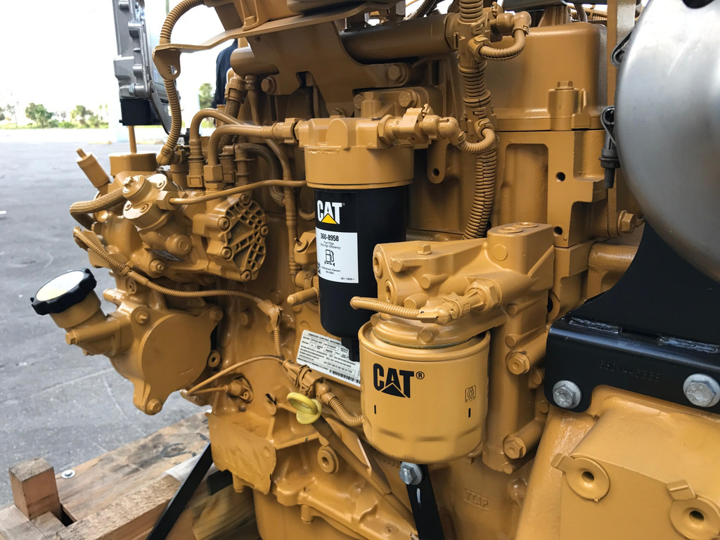 D339t Cat Engines For Sale | Pics | Download |