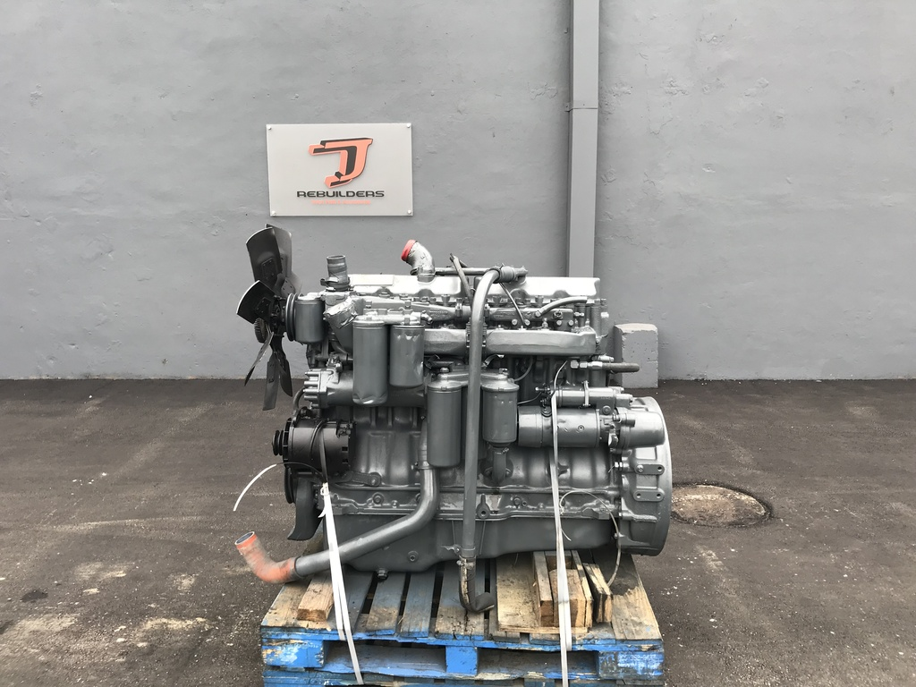 USED 1993 MACK E7 COMPLETE ENGINE TRUCK PARTS #1895