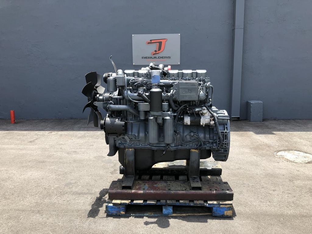 2003 MACK AI Engine Assembly