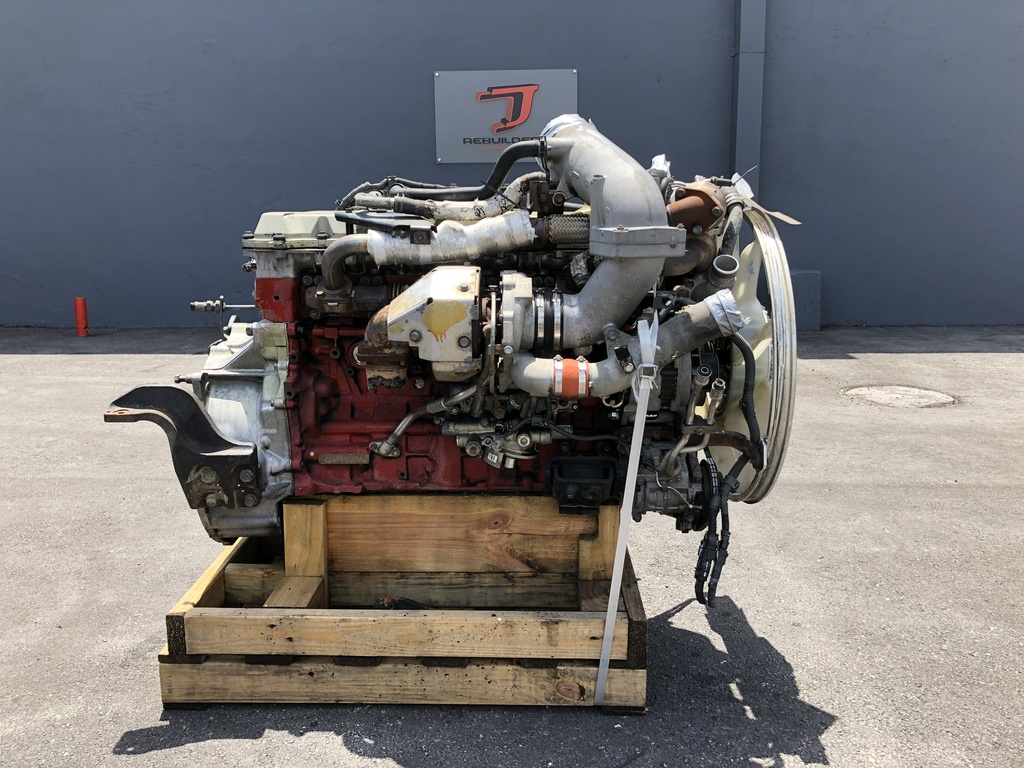 Used Hino Diesel Engines For Sale