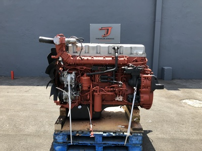 2009 MACK MP8 TRUCK ENGINE FOR SALE 2000