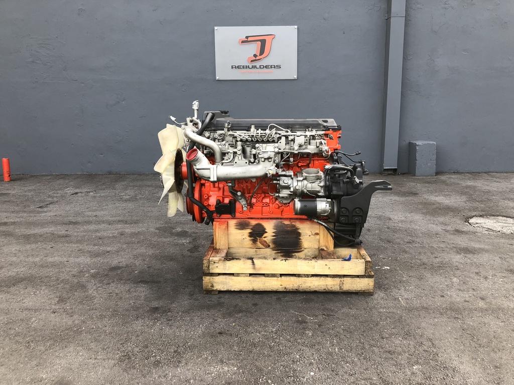 USED 2005 HINO J08E-TA TRUCK ENGINE TRUCK PARTS #2013