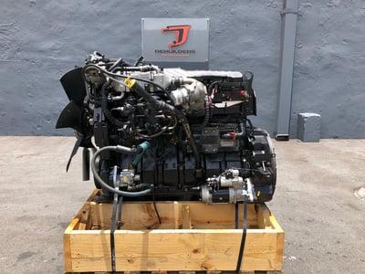 2008 INTERNATIONAL MAXXFORCE DT Complete Engine #2018