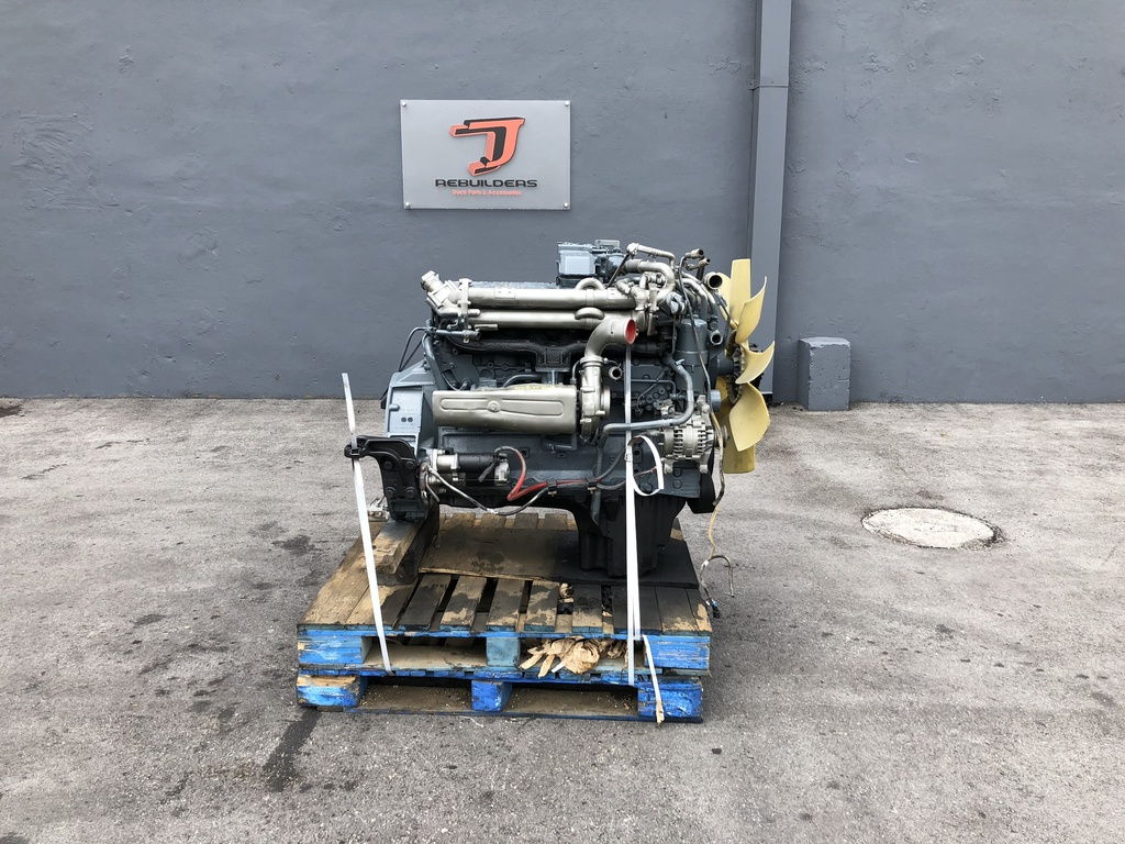 2006 MERCEDES-BENZ OM906LA ENGINE ASSEMBLY