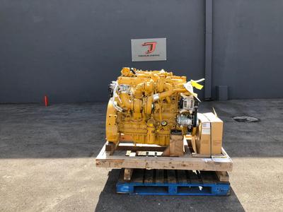 2015 CAT C7.1 Acert Complete Engine #2056