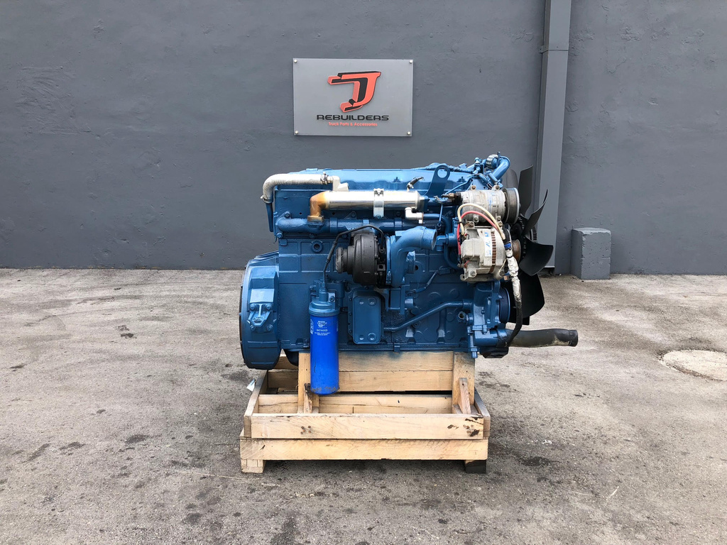 2006 Used International Dt466e Engine For Sale