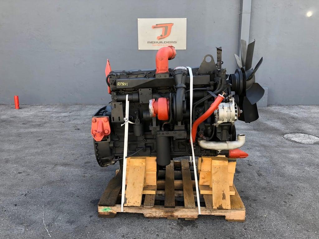 USED 1998 CUMMINS M11 CELECT PLUS COMPLETE ENGINE TRUCK PARTS #2086