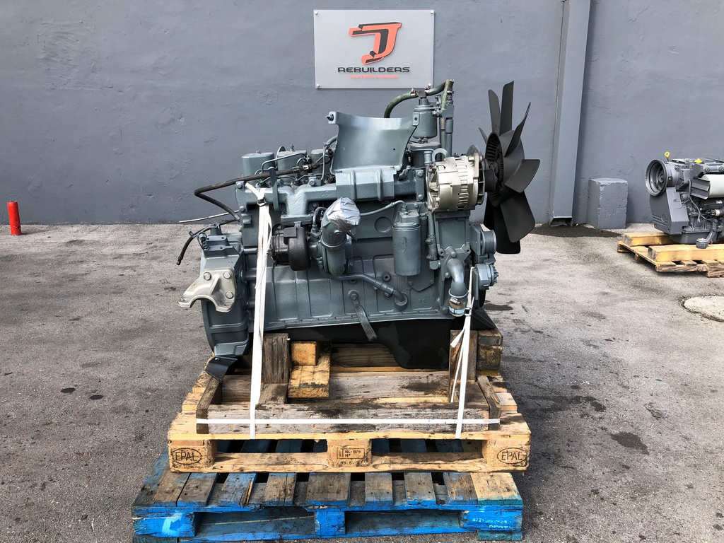 USED 1992 CUMMINS 6BT 5.9 COMPLETE ENGINE TRUCK PARTS #2111