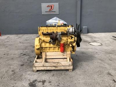 2004 CAT C7 Complete Engine #2116