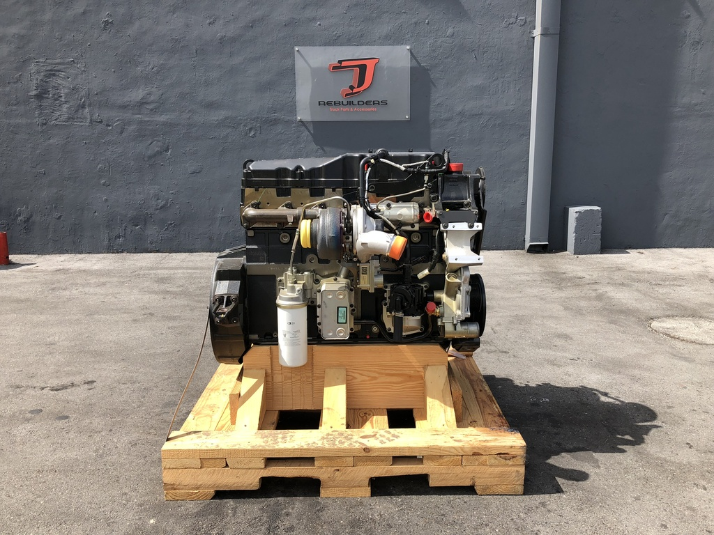 NEW 2013 INTERNATIONAL MAXXFORCE 10 TRUCK ENGINE TRUCK PARTS #2123