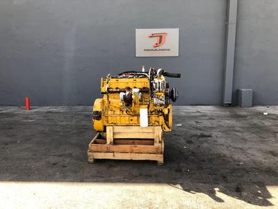 2004 CAT C7 Complete Engine #2134