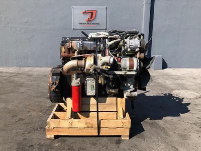 2008 INTERNATIONAL MAXXFORCE DT  Complete Engine #2136