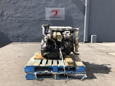 2005 ISUZU 4HK1TC  Complete Engine #2161