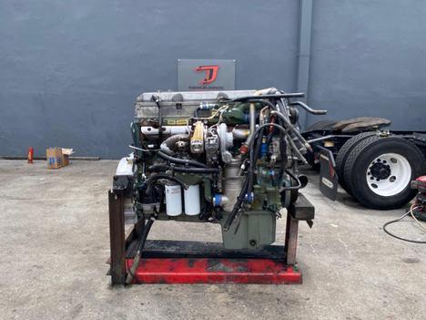 2008 DETROIT SERIES 60 14.0 Complete Engine #2166