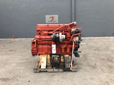 2003 CUMMINS ISX Complete Engine #2167