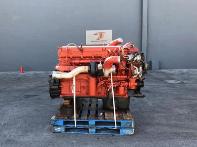 2006 CUMMINS ISX Complete Engine #2168