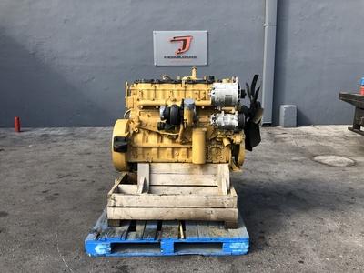 2005 CAT C7 Complete Engine #2176