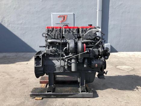1999 CUMMINS N14 CELECT PLUS Complete Engine #2181