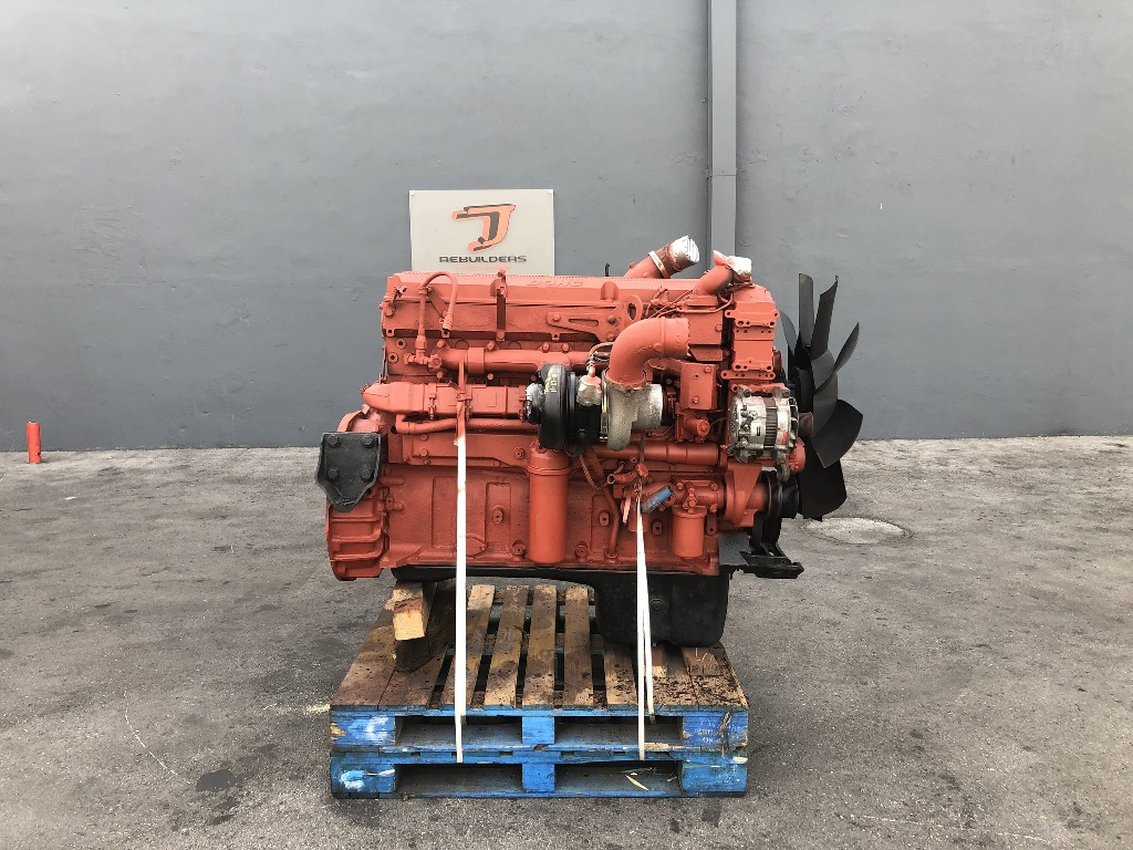 USED 2006 CUMMINS ISX COMPLETE ENGINE TRUCK PARTS #2183