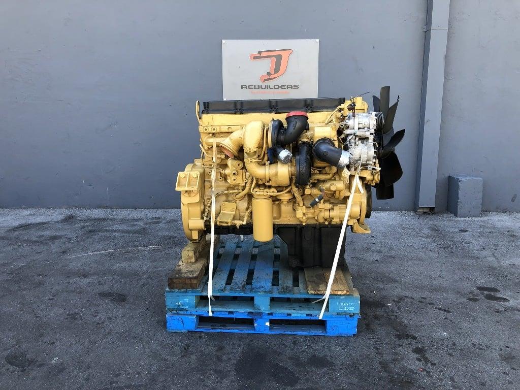 USED 2004 CAT C13 ACERT COMPLETE ENGINE TRUCK PARTS #2216