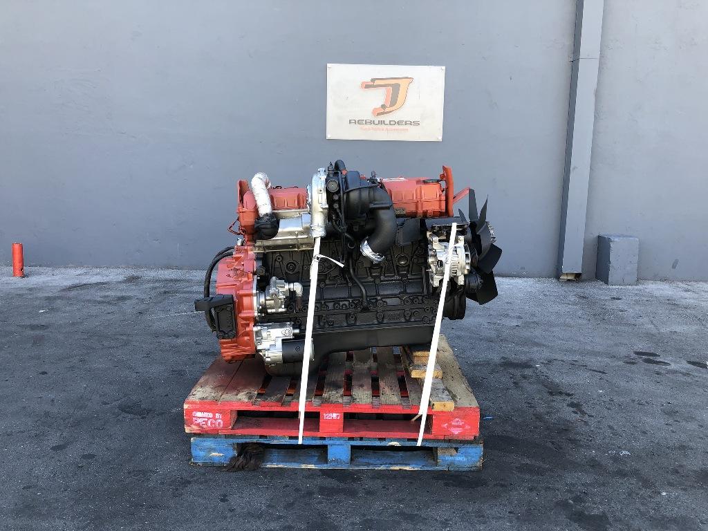 USED 2006 ISUZU 6HK1X COMPLETE ENGINE TRUCK PARTS #2217