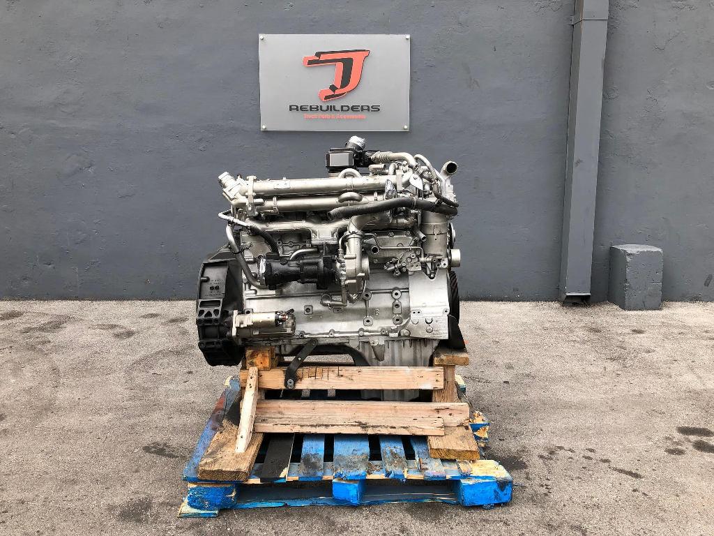 2006 MERCEDES-BENZ OM906LA TRUCK ENGINE FOR SALE #2231