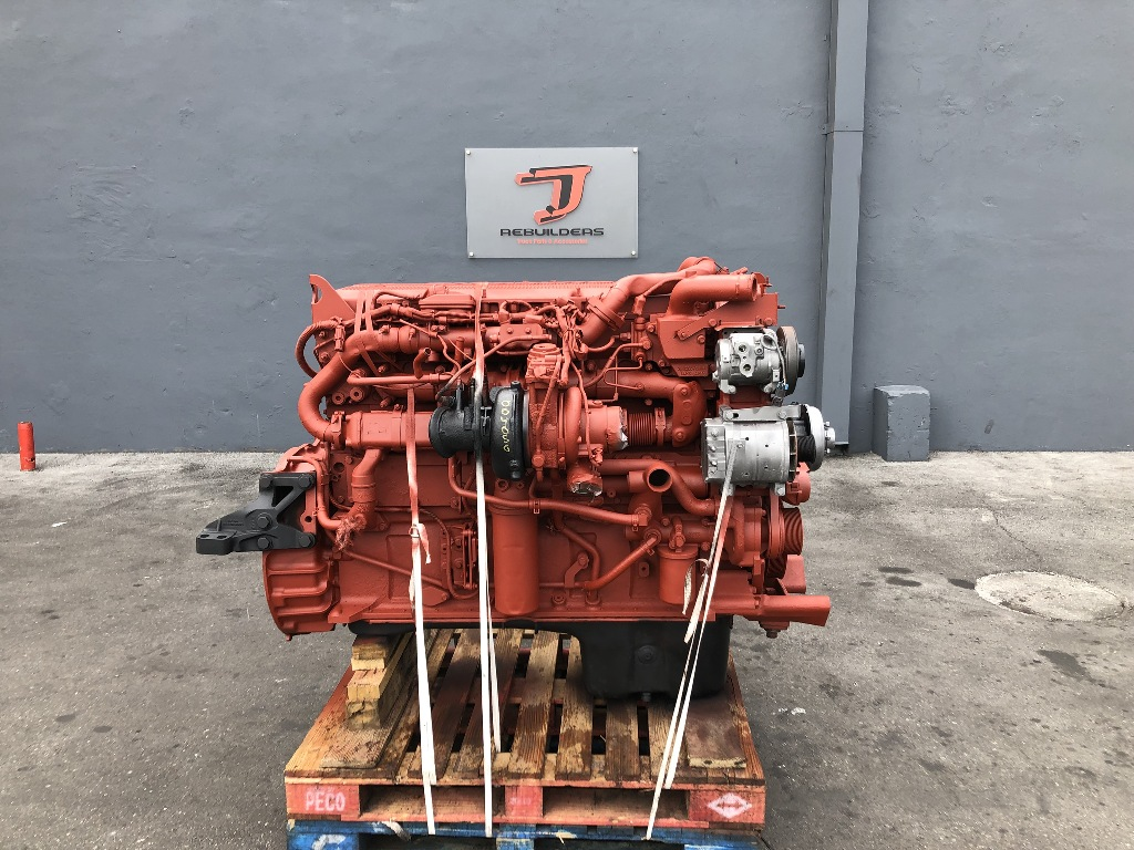 USED 2011 CUMMINS ISX15 COMPLETE ENGINE TRUCK PARTS #2254