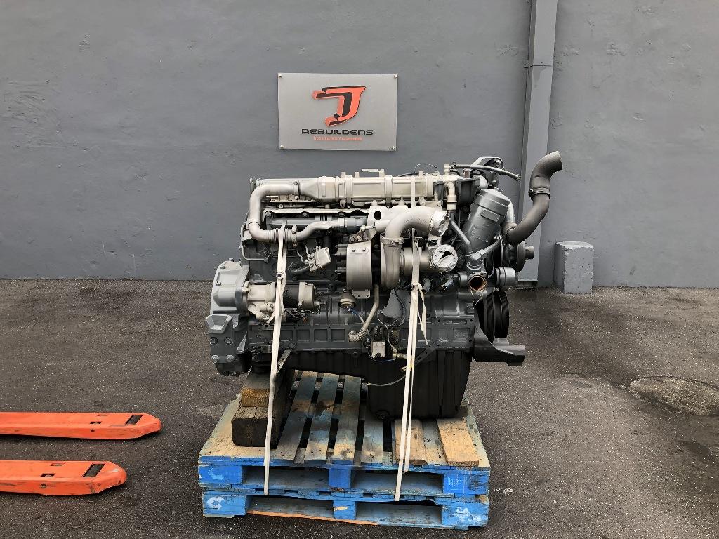 2009 MERCEDES-BENZ OM460LA TRUCK ENGINE FOR SALE #2259