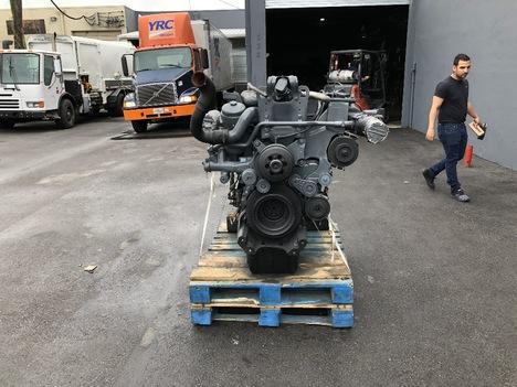 Om460la Engine Specs