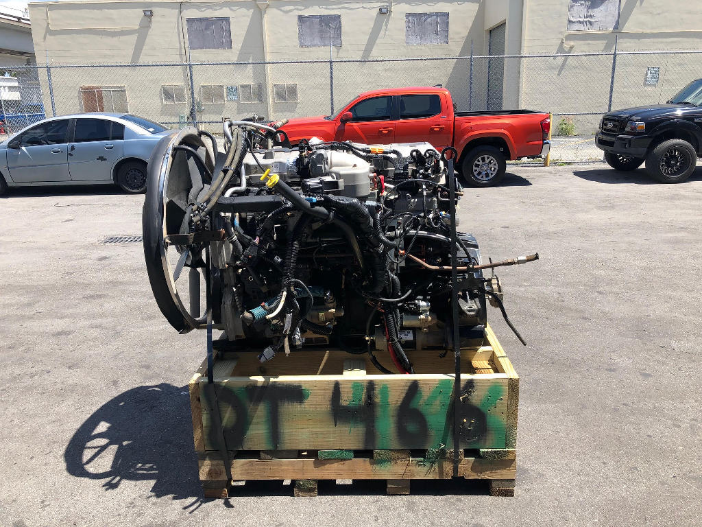 2014 INTERNATIONAL MAXXFORCE DT TRUCK ENGINE FOR SALE #2266