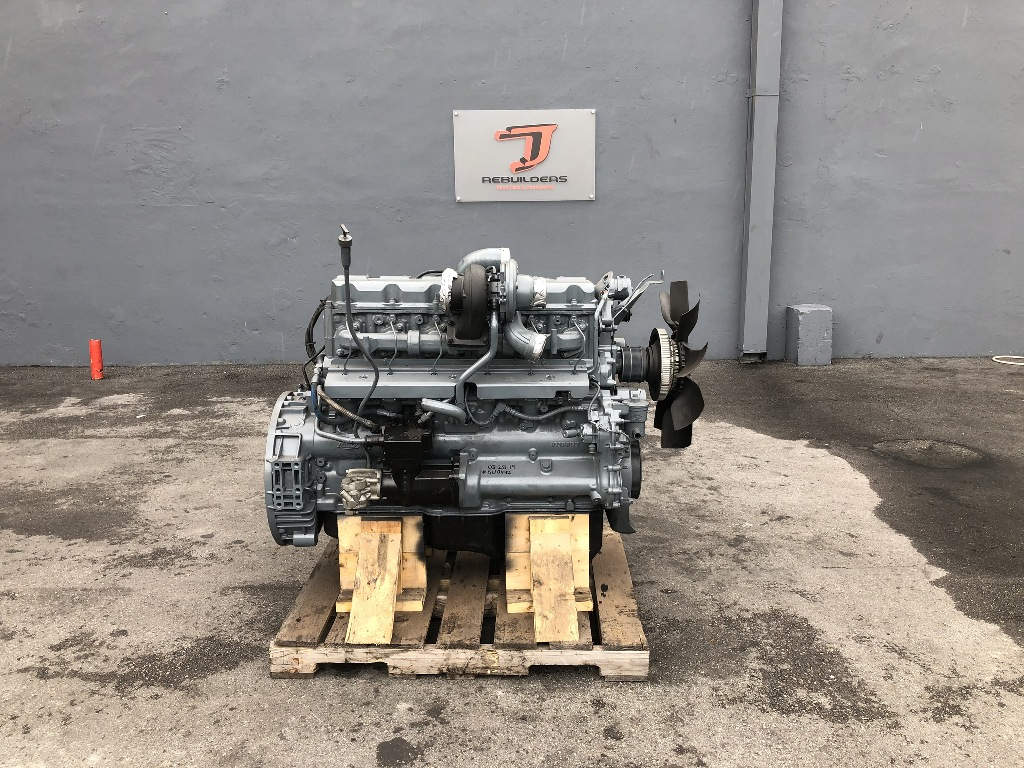 USED 2005 MACK AMI COMPLETE ENGINE TRUCK PARTS #2268
