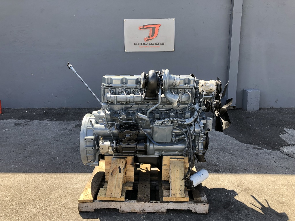 USED 1999 MACK E7 COMPLETE ENGINE TRUCK PARTS #2269