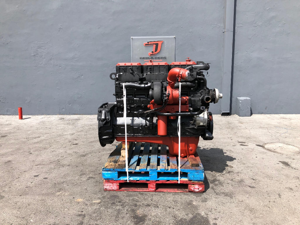 USED 2001 CUMMINS N14 CELECT PLUS COMPLETE ENGINE TRUCK PARTS #2273