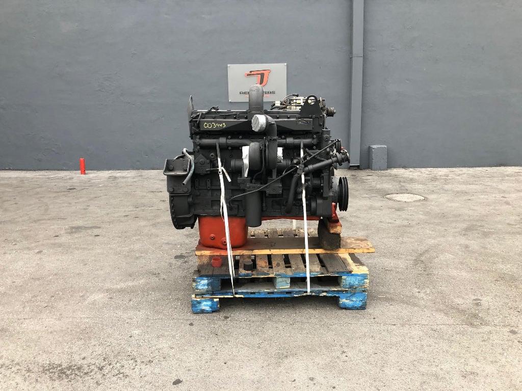 USED 1998 CUMMINS M11 CELECT PLUS COMPLETE ENGINE TRUCK PARTS #2301
