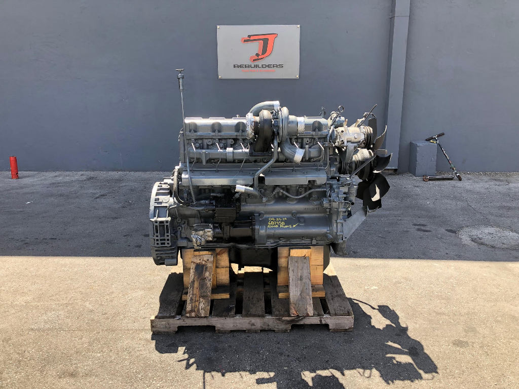 USED 2006 MACK AMI COMPLETE ENGINE TRUCK PARTS #2308