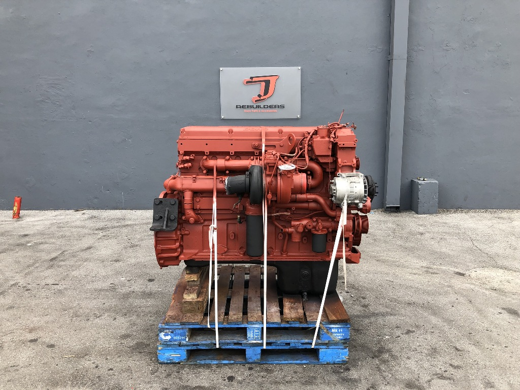 USED 2007 CUMMINS ISX COMPLETE ENGINE TRUCK PARTS #2326