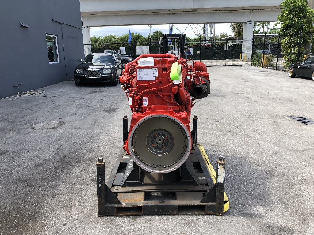 NEW 2019 CUMMINS X15 TRUCK ENGINE FOR SALE #2334