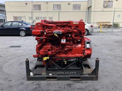 NEW 2019 CUMMINS X15 TRUCK ENGINE FOR SALE #2334