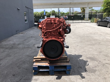 2012 CUMMINS ISX15 TRUCK ENGINE FOR SALE #2336