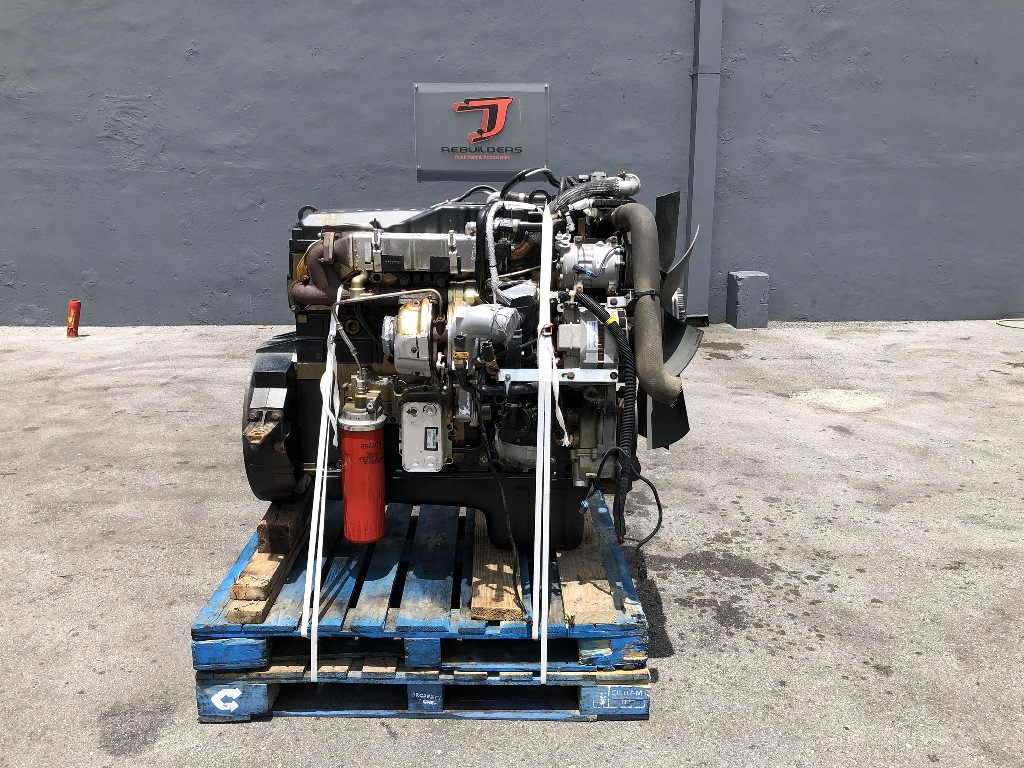 2008 INTERNATIONAL MAXXFORCE DT TRUCK ENGINE FOR SALE #2346