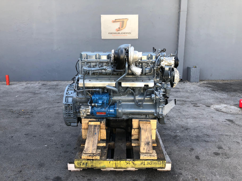USED 2006 MACK AMI COMPLETE ENGINE TRUCK PARTS #2353
