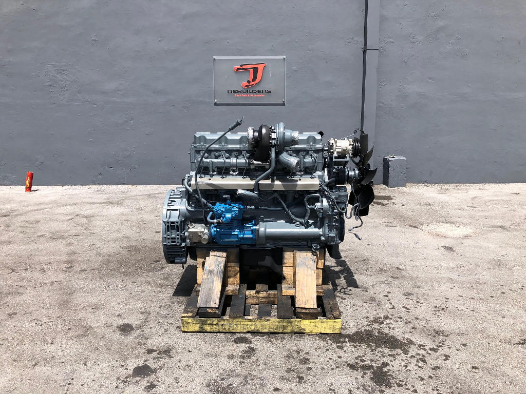 USED 2003 MACK AI COMPLETE ENGINE TRUCK PARTS #2356