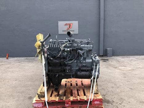 Cummins Diesel Truck Engines