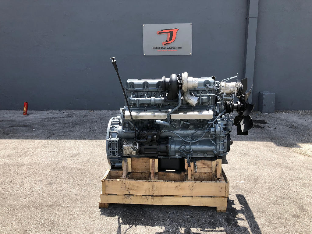 USED 2003 MACK AI COMPLETE ENGINE TRUCK PARTS #2365