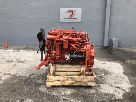 1988 CUMMINS NTC-300 TRUCK ENGINE FOR SALE #1404